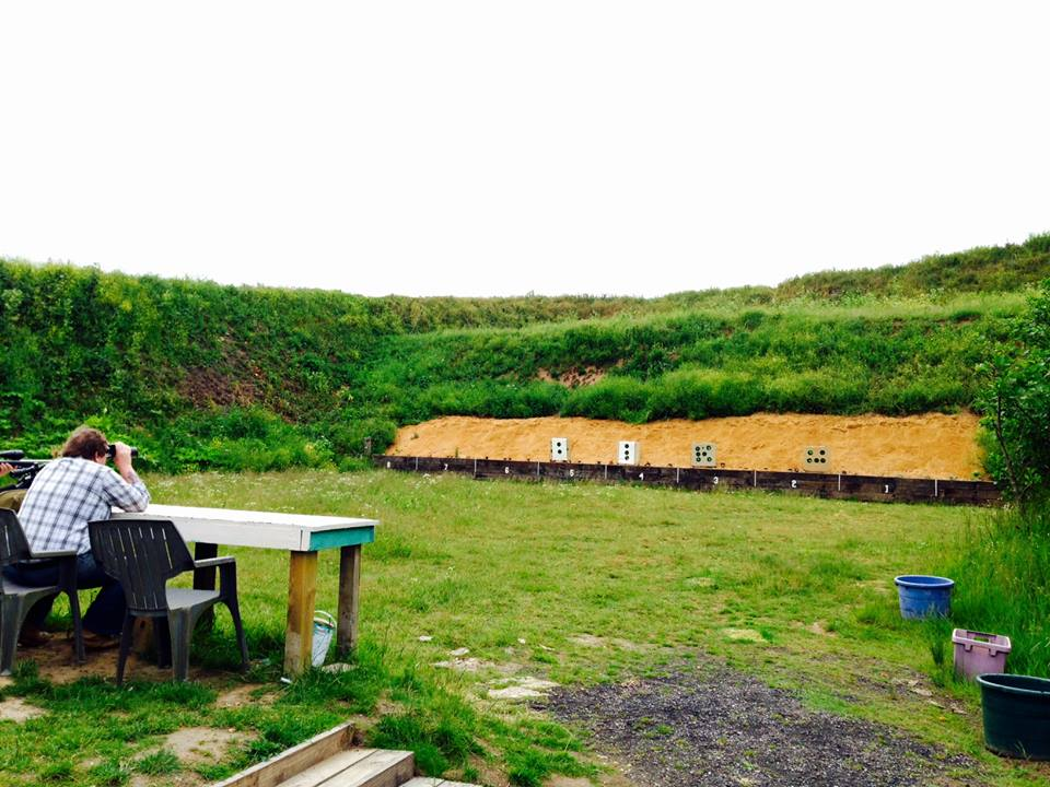 Gt Yarmouth Rifle & Pistol Club