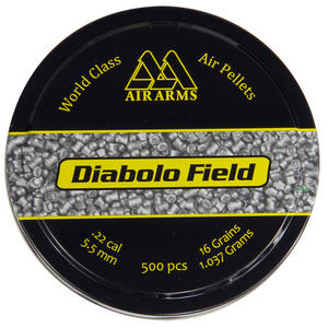 Air Arms Diablo field .22 16gn
