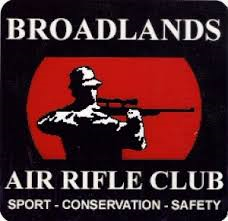 Broadlands Air Rifle Club
