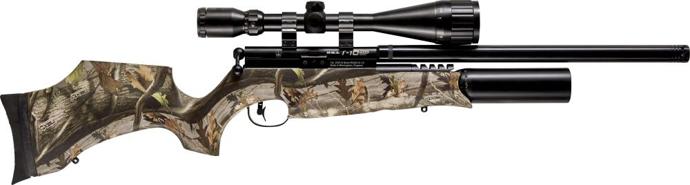 R10 SE Realtree Xtra Super Carbine .177